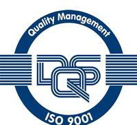 Certification of UWT GmbH according to the Quality Management System ISO 9001:2000