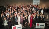 "UWT is one of ""Germany's Best Places to Work"""