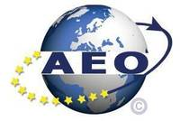 "AEO C certificate ""status for customs simplification"", ""Authorised Economic Operator"", financial solvency, legal conformity and safety"