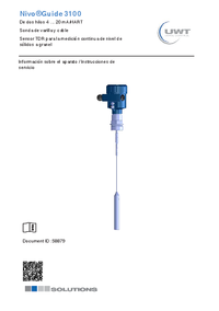 NG 3100 Rod Version - Technical information - NG3_gi_es.pdf