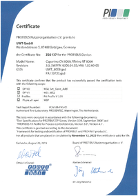 RF 8100 Version corde - Profibus Digital Electronic - Profibus_Digital_electronic_RF8_CN8_en.pdf