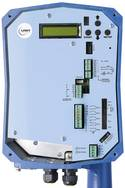 Nivobob NB 3100-3200 electromechanical lot sensor for continuous level measurement, open electronic
