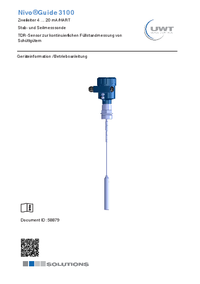 NG 3100 Rod Version - Technical information - NG3_gi_de.pdf