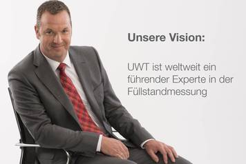 The vision of UWT